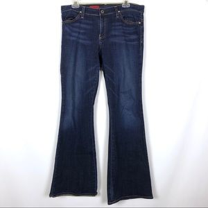 "AG Jeans The Legend Bootcut 32.5"" Inseam"